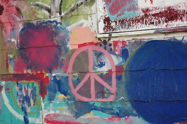 PEACE!!!!!!